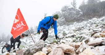 GET READY FOR - WINTER SkyRace
