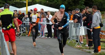 Moraviaman Triatlon