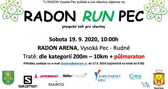 RADON RUN PEC
