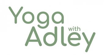 Yoga with Adley