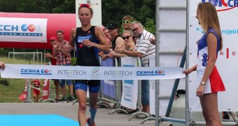 Intertech Triathlon Superprestige Brno