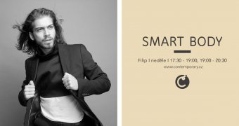 SMART BODY s Filipem v Contemporary