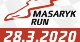 Masaryk run